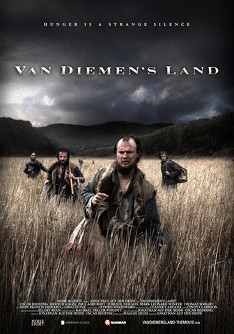 Van Diemens Land 2009 DVDRip XviD-TheWretched