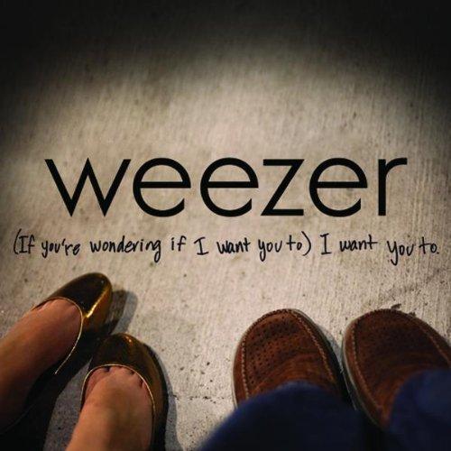 weezer new single