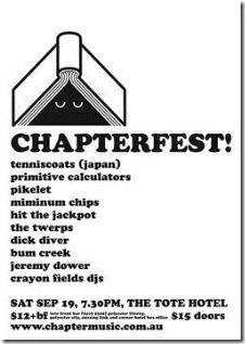 chapterfest
